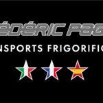 Frédéric Pagès Transports frigorifiques